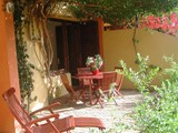 appartement vacances cargese corse sud