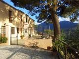 villa andalousie grenade avec piscine