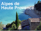 location gites haute provence