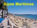 location gites alpes maritimes