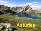 gites asturies