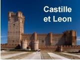 Gites Castille et Leon