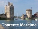 gite charente maritime