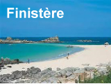 location gites finistere