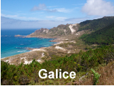 locations vacances galice