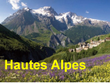location vacances gites hautes alpes