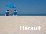 location gite herault
