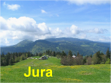 location gites jura