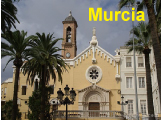 locations vacances Murcie