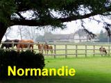 gite normandie