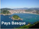 locations vacances Pays Basque espagnol