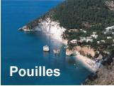 locations vacances Pouilles