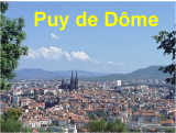 location gites puy de dome