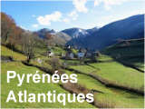 gite pyrenees atlantiques