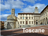 locations gites Toscane