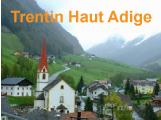 locations vacances Trentin Haut Adige