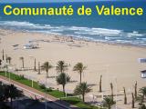 locations vacances Valencia