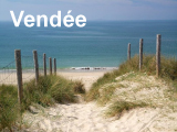 location de gites en vendee